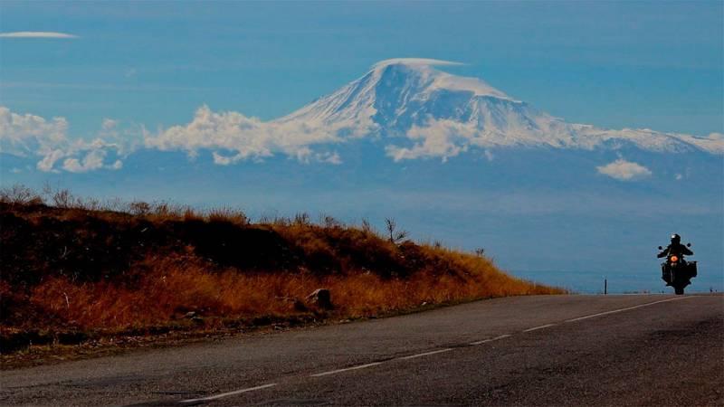 Operación Ararat- Avance