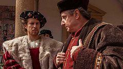 El mundo de Carlos V - Presentación Capítulo 7