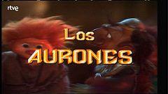Cabecera de 'Los Aurones'