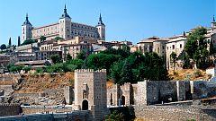 También entre pucheros anda el Señor - Avance: Toledo: El escritorio