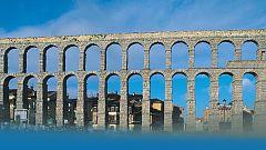 También entre pucheros anda el Señor - Segovia: 'El mejor y más seguro estado'