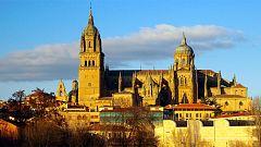 También entre pucheros anda el Señor - Avance: Salamanca y Alba de Tormes: 'Déjame dormir'