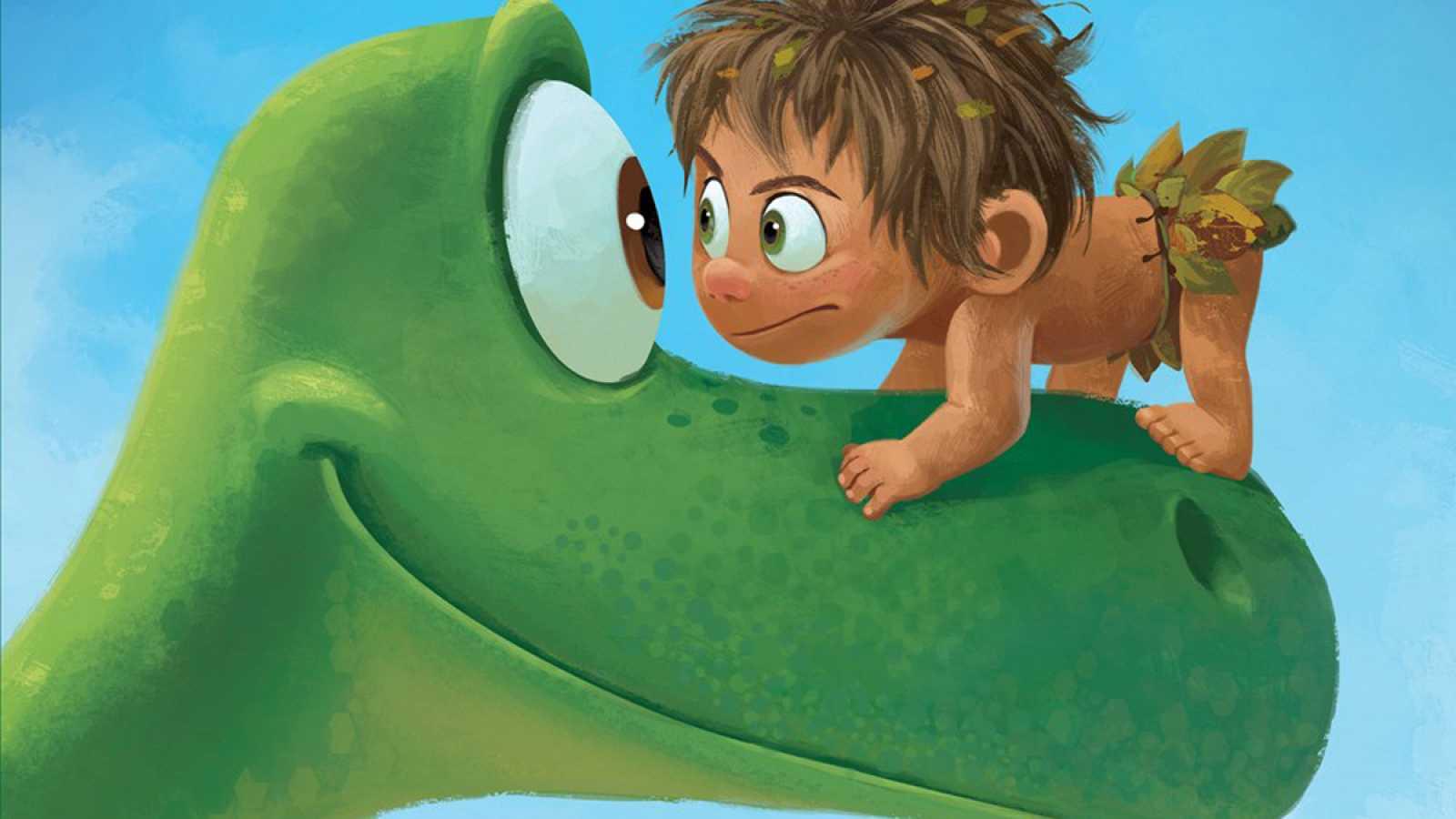 Hay Un Amigo En Mí 20 Años De Amistad En Las Películas De Disney Pixar Rtve Es