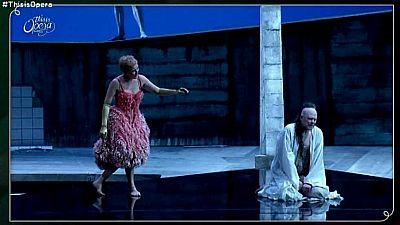 This is Opera - Salomé - ver ahora