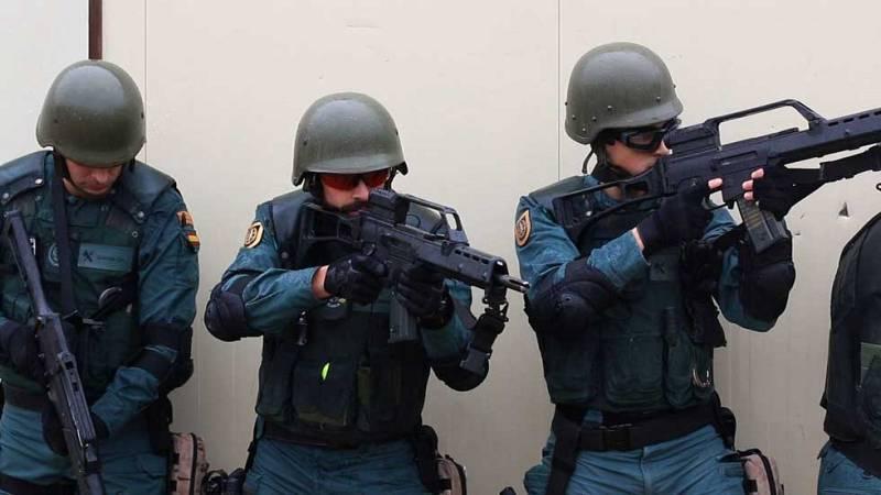 Microdocumentales - G.A.R.: La lucha contra el terrorismo continúa