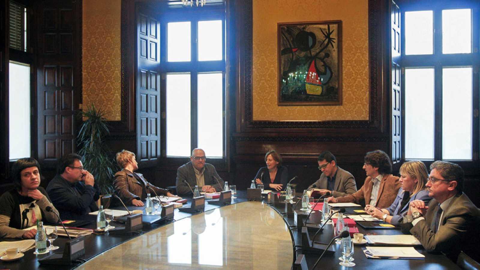 La Diputación permanente del Senado tiene las competencias para activar el artículo 155