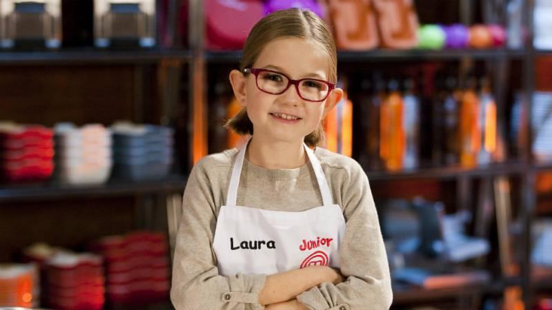 Laura, 8 años. La Rioja (@LauraMCJ3)
