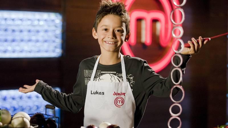 Lukas, 10 años. Barcelona (@LukasMCJ3)