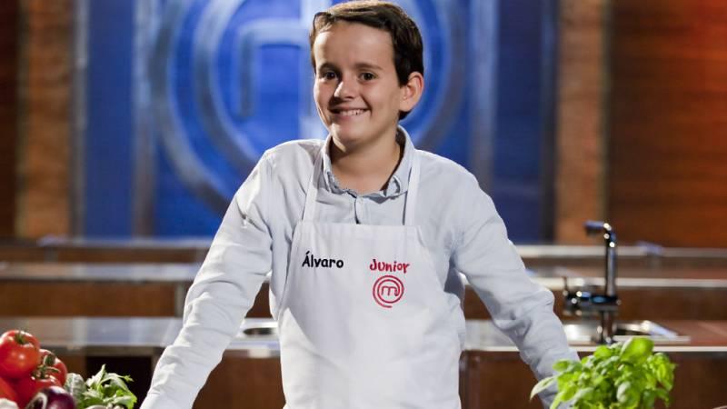 Álvaro, 12 años. Sevilla (@AlvaroMCJ3)