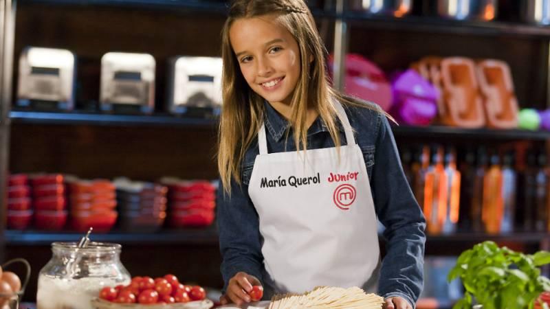 María Querol, 11 años. Castellón (@MariaQuerolMCJ3)