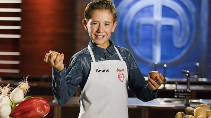 Bruno, 12 años. La Rioja (@BrunoMCJ3)