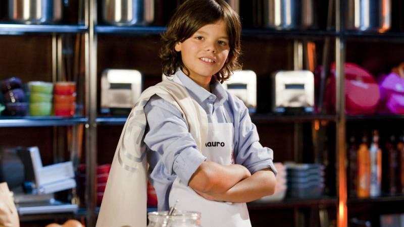 Mauro, 11 años. Madrid (@MauroMCJ3)