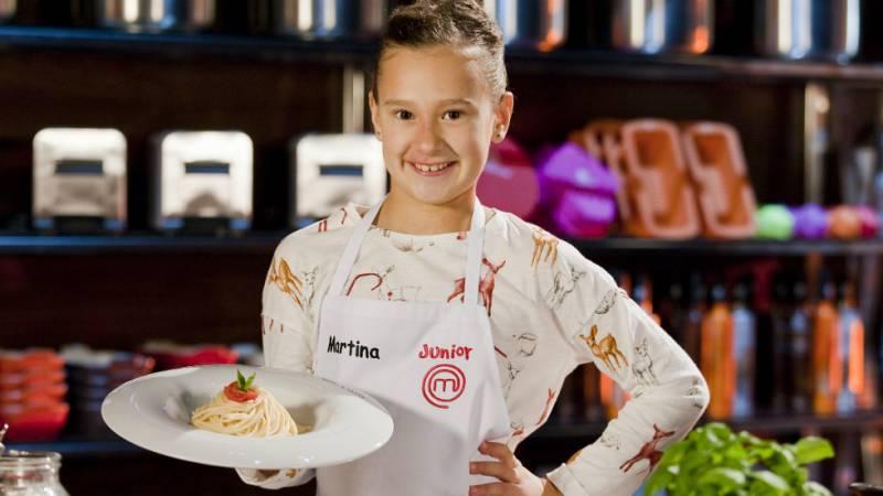 Martina, 11 años. Burgos (@MartinaMCJ3)