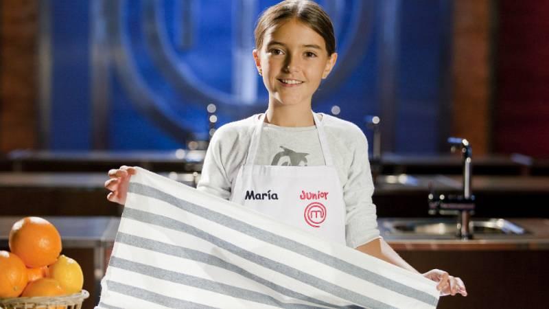 María, 11 años. Madrid (@MariaMCJ3)