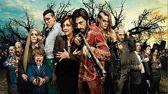TVE estrena 'Las brujas de Zugarramurdi' en La película de la semana'
