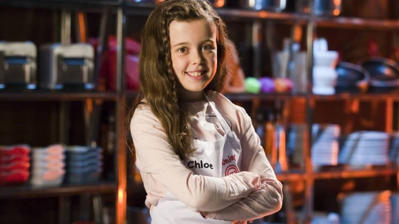 Chloe, 10 años. Madrid (@ChloeMCJ3)