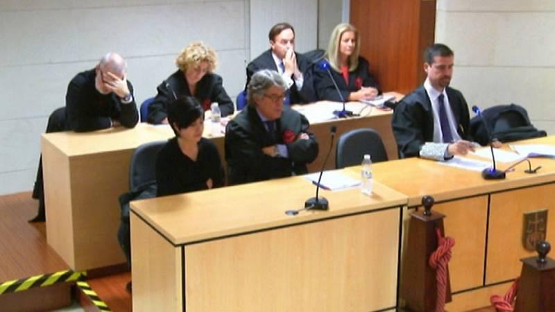 El jurado declara a Rosario Porto y Alfonso Basterra culpables de la muerte de su hija