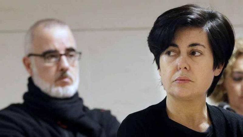 El fiscal jefe de Galicia reconoce que el móvil del asesinato de Asunta sigue siendo un misterio