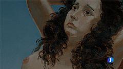 Habitaciones cerradas - Los desnudos desconocidos de Amadeo Lax