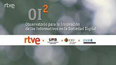 Observatorio para la Innovación de los Informativos en la Sociedad Digital. Parte 3