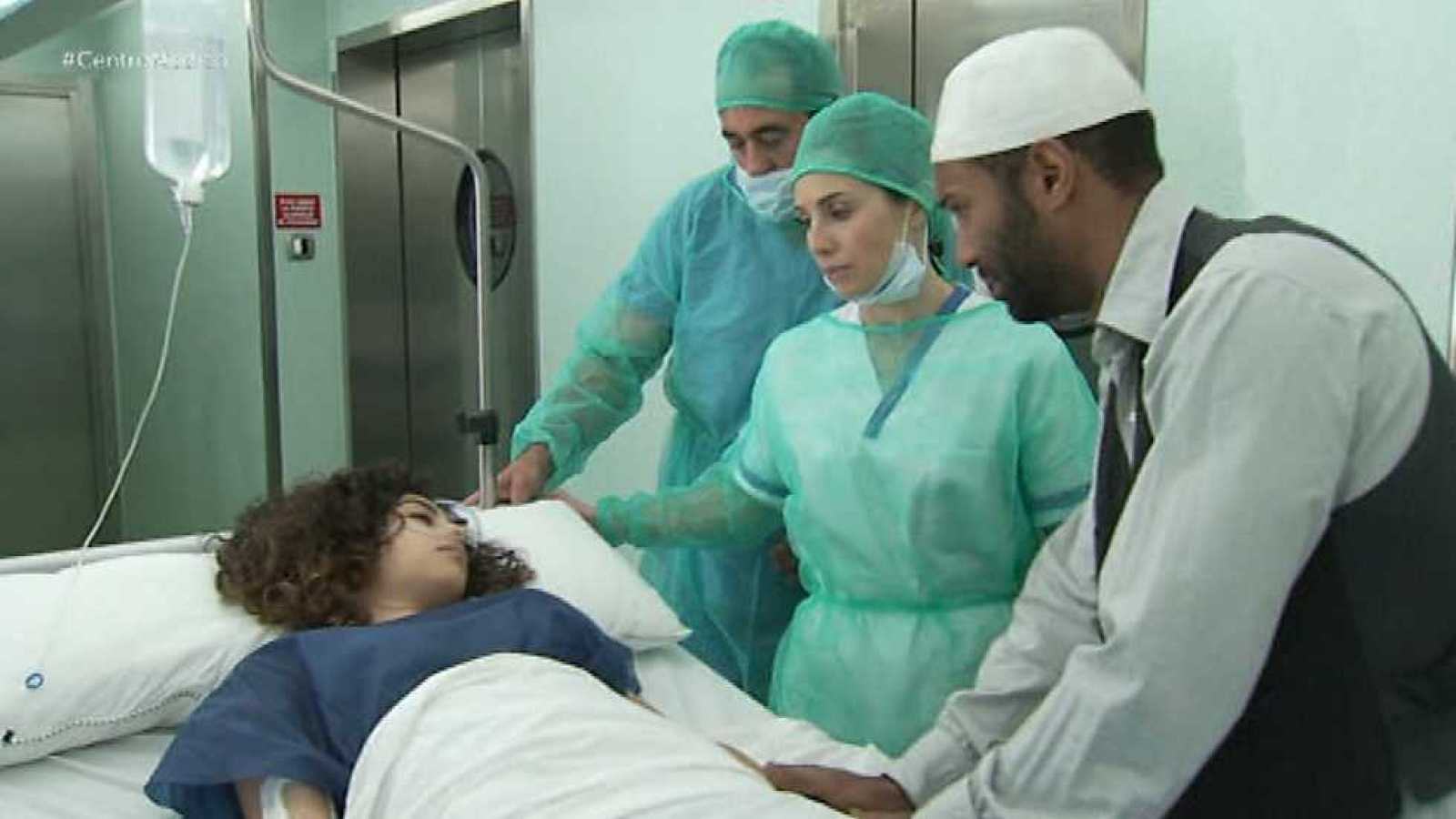 Centro Médico - 04/11/15 - Ver ahora