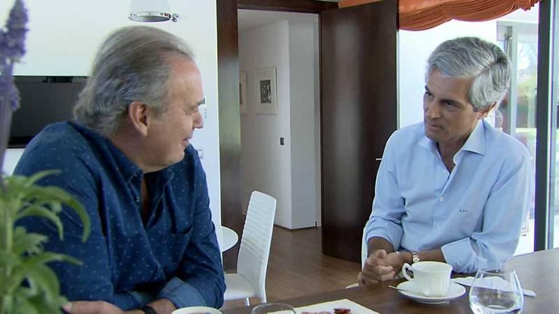 En la tuya o en la mía - Adolfo Suárez Illana - ver ahora