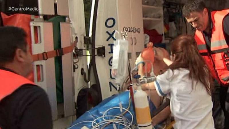 Centro Médico - 05/11/15 - Ver ahora
