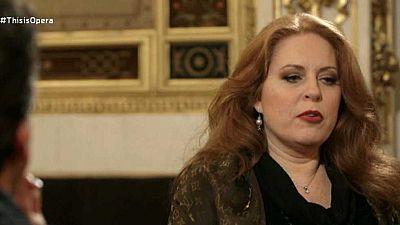 This is Opera - El caballero de la rosa - ver ahora
