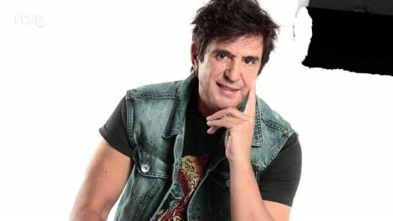 Imprescindibles - Manolo Tena  - avance