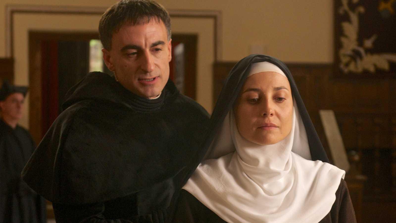 Teresa- 'Teresa', estreno el martes 17 de noviembre a las 22:15 en La 1