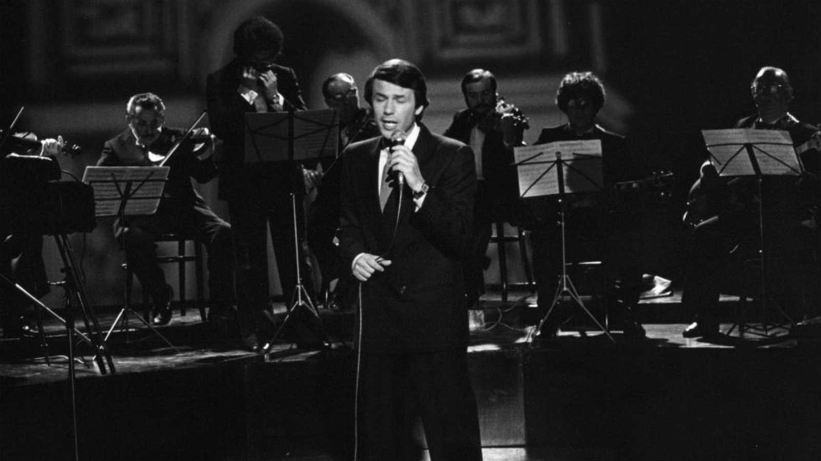 Galas del sábado - 20/12/1969