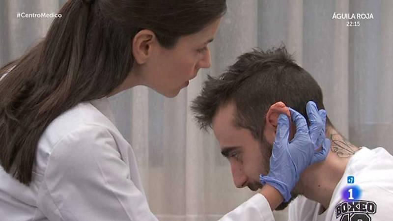 Centro Médico - 12/11/15 - Ver ahora