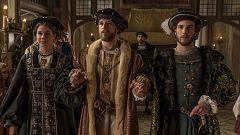 Carlos, Rey Emperador - Capítulo 11