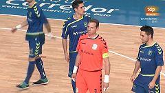 Fútbol sala - Clasificación UEFA Futsal Cul 2015-16: Movistar Inter - Kremlin Bicetre United