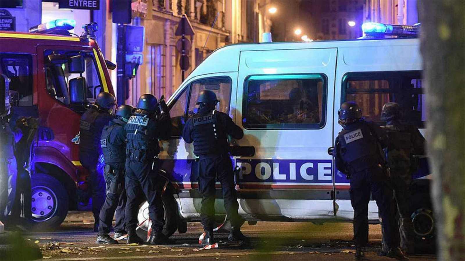 Francia sufre su peor atentado en un año negro