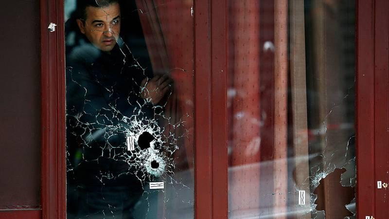 El grupo Estado Islámico reivindica los ataques terroristas de París