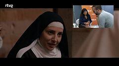 Teresa - Santa Teresa y sus experiencias místicas explicado por Marian Álvarez