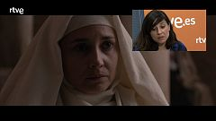 Teresa - El encuentro de Teresa y Guiomar de Ulloa contado por Marian Álvarez