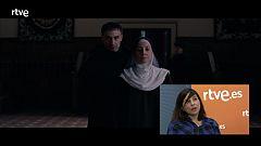Teresa - El juicio de la inquisición, explicado por Marian Álvarez