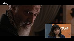 Teresa - El encuentro de la monja con su padre, contado por Marian Álvarez