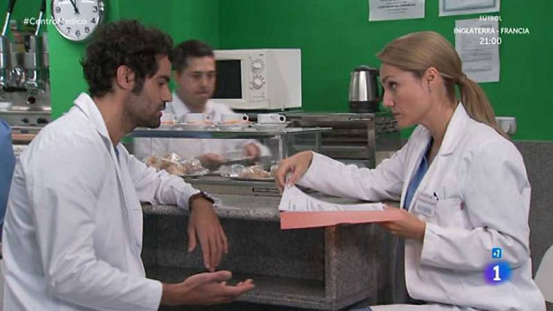 Centro Médico - 17/11/15 - Ver ahora