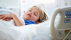 Concienciados para que la enfermedad no arrebate derechos a los niños
