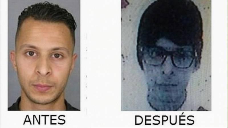 Salah Abdeslam, el principal huido de los atentados de París, ha cambiado su imagen y su nombre