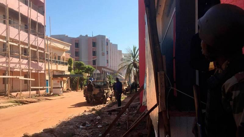 """Atentado en Mali: Emilio Hernando, salesiano en Bamako: """"Lo estábamos previendo"""""""