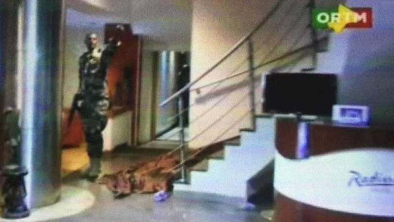 Una semana después de los atentados de París los yihadistas vuelven a actuar en Mali