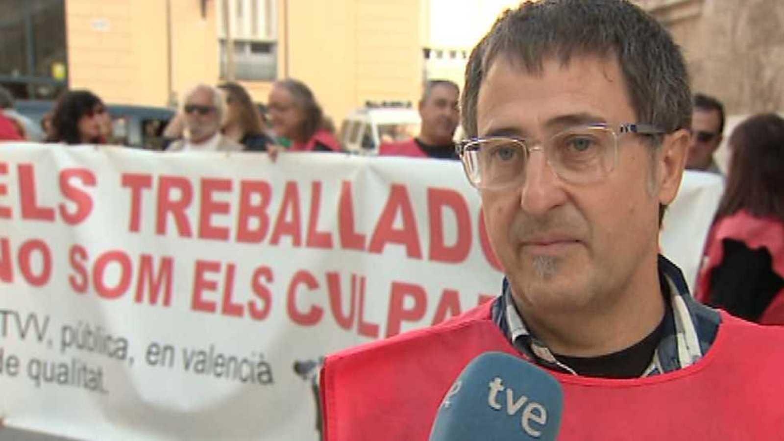L'Informatiu - Comunitat Valenciana - 20/11/15 - ver ahora