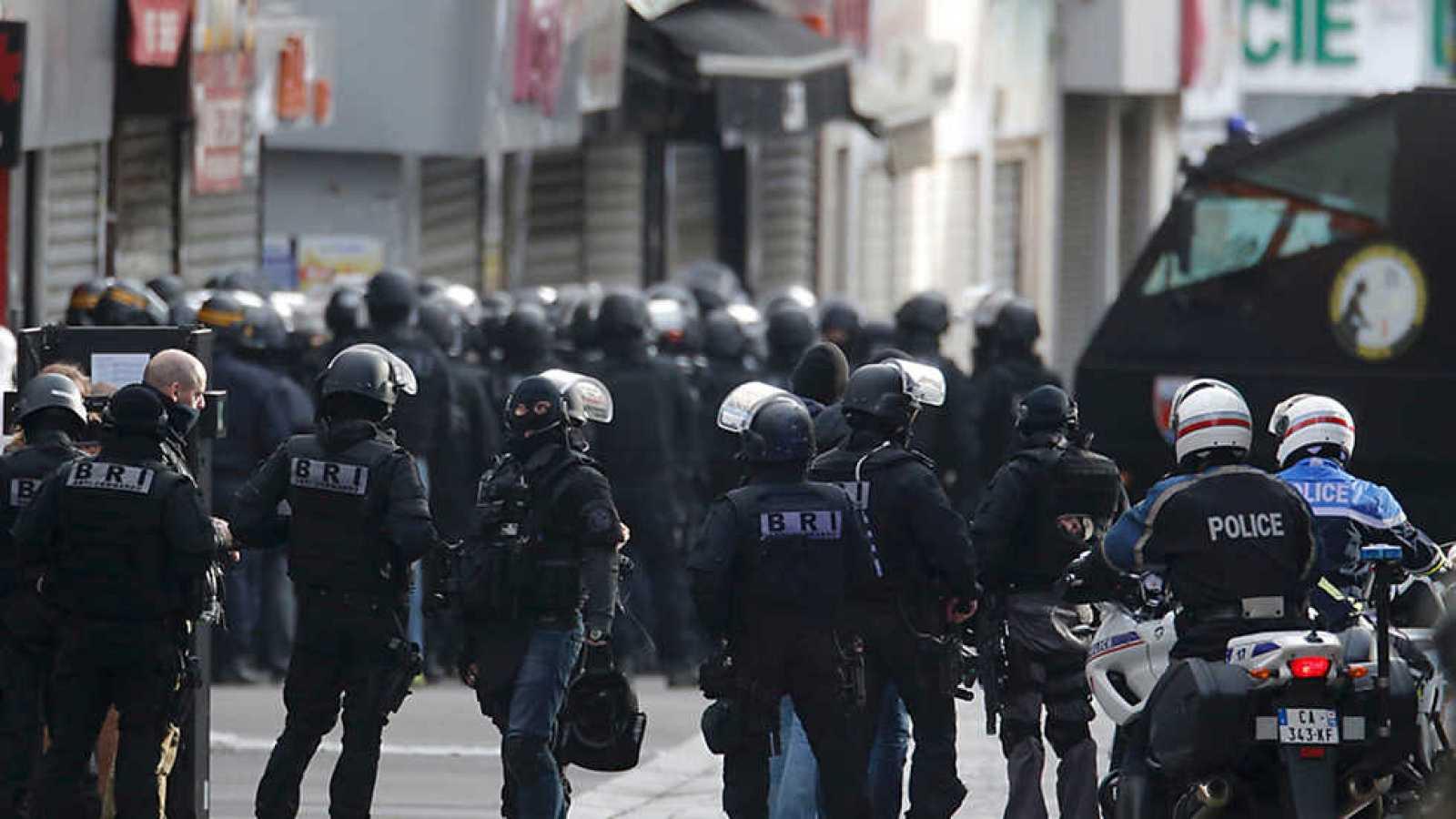 Informe Semanal - Guerra al yihadismo - ver ahora