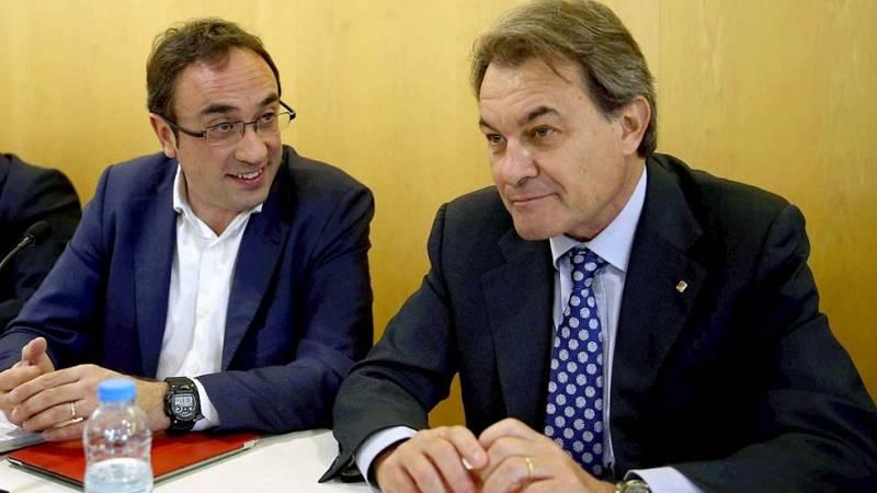 Convergència decide dejar atrás sus siglas y refundar el partido