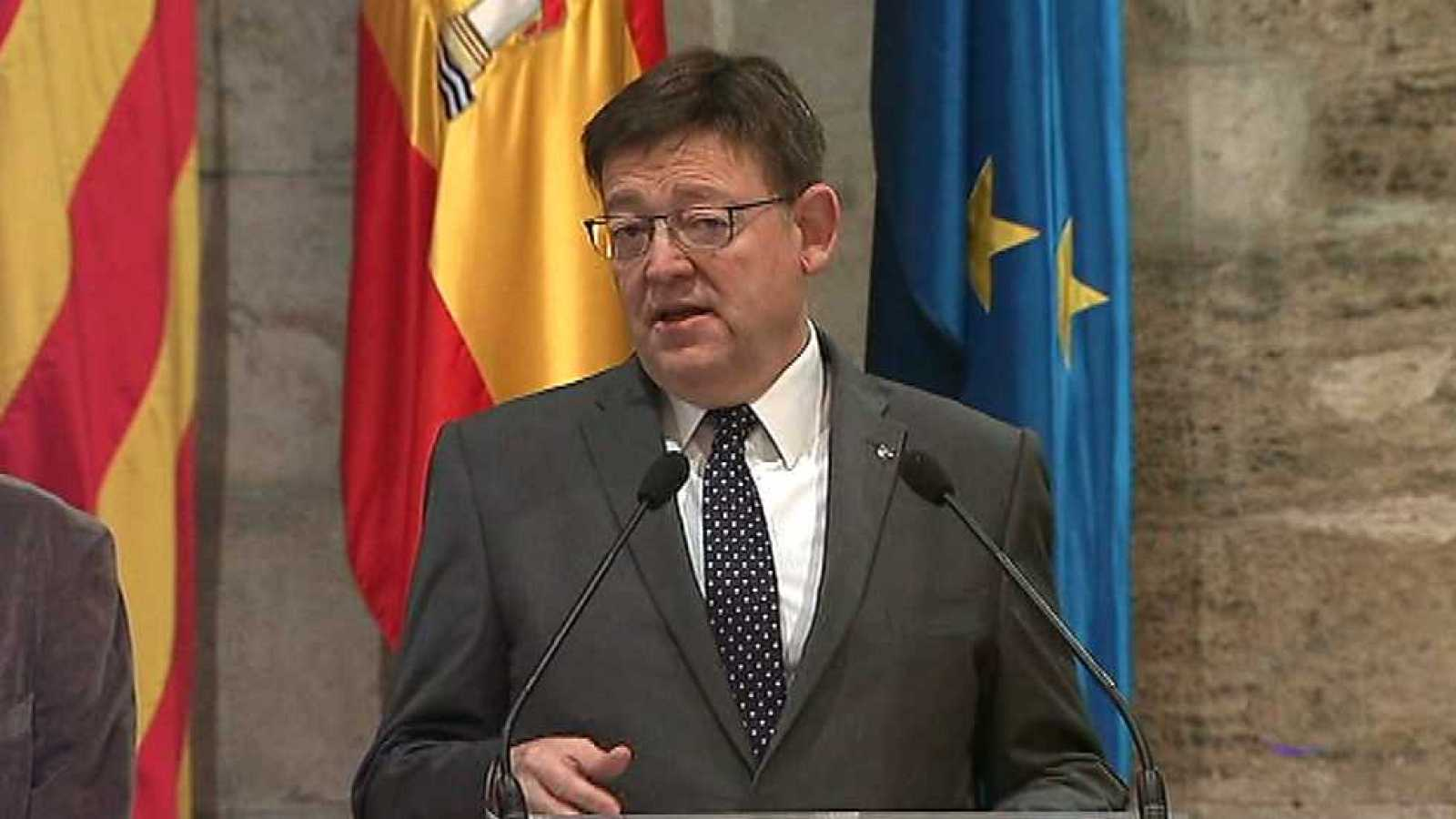 L'Informatiu - Comunitat Valenciana - 24/11/15 - Ver ahora
