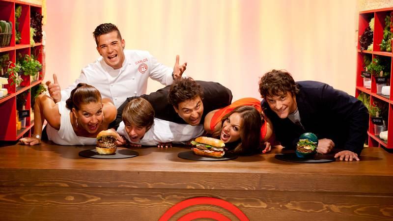 MasterChef Junior se estrena el 1 de diciembre en Televisión Española